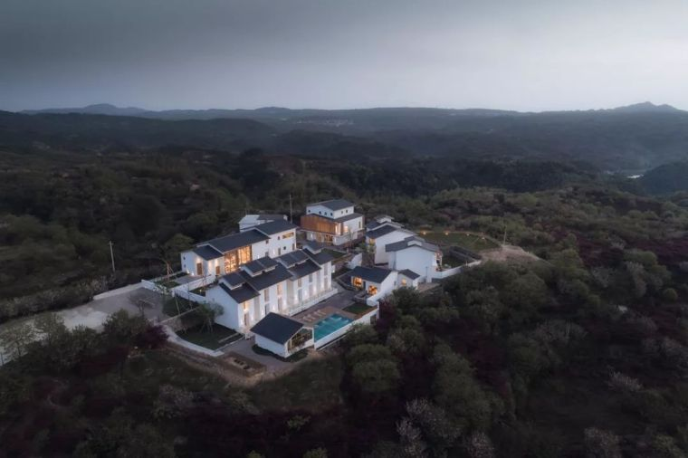 中国最美40家——设计型民宿酒店集合_43