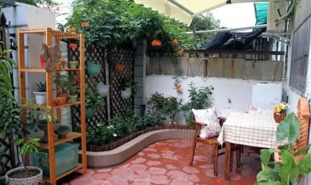 假如我有一个入户花园,我一定要这样做!_18