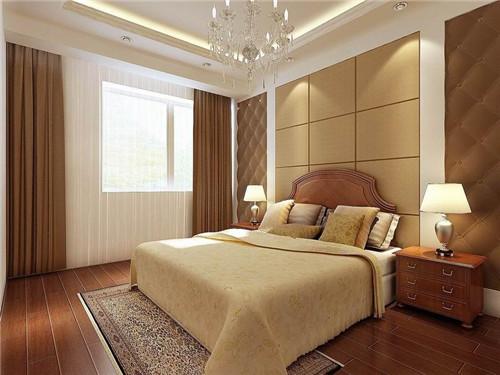 床头背景墙软包怎么样 卧室软包床头如何清洁保养