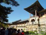 韩国最精美的佛寺——佛国寺(下)