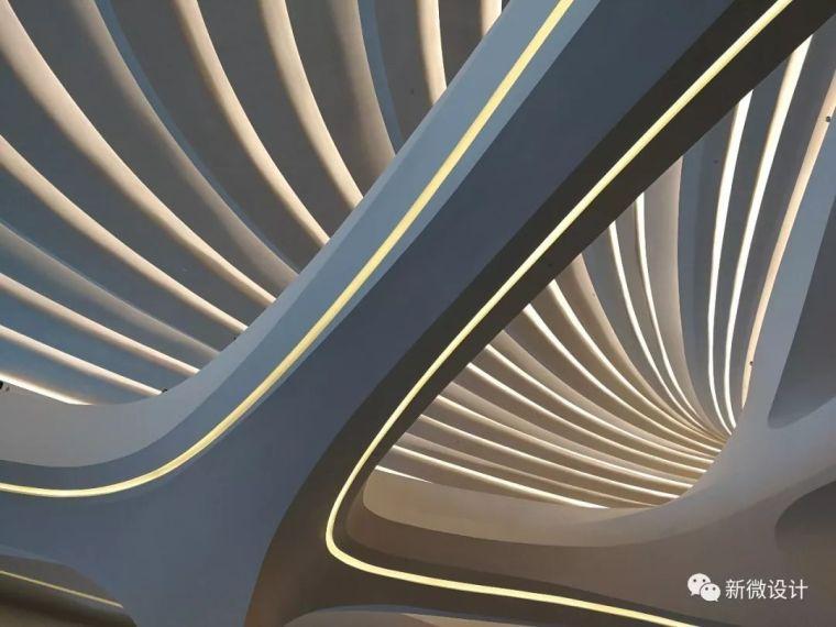 扎哈在中国的遗作终于完成,耗资28亿,施工难度堪比鸟巢_22