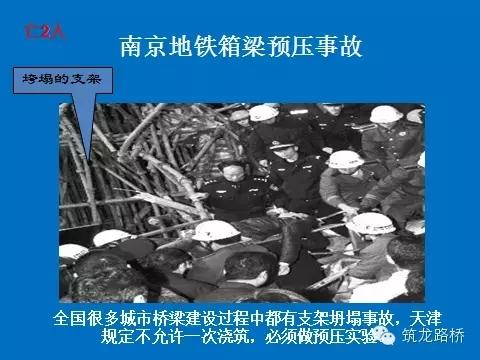 城市高架桥相关事故案例分析研究(上)