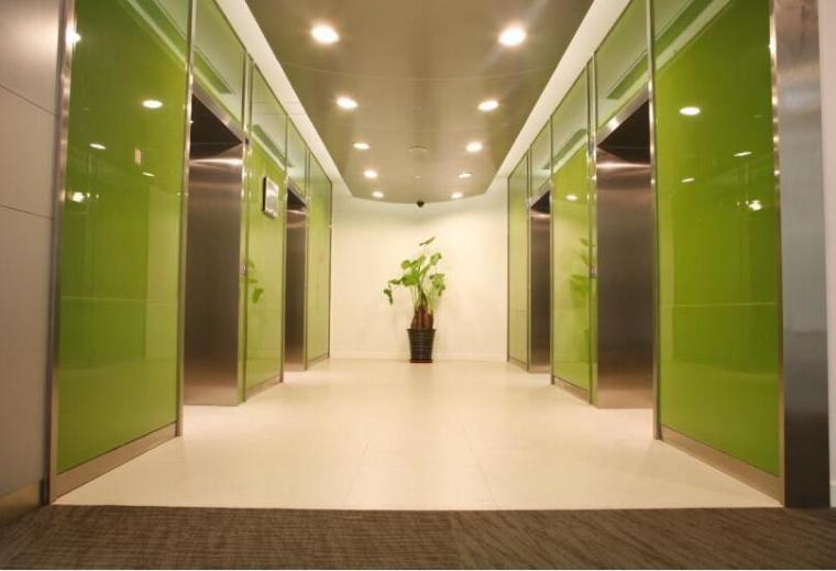 建筑室内装饰装修工程质检员培训课程讲义(148页,附图较多)