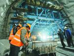 隧道/路基冬季施工方案范例