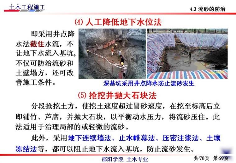 边坡支护工程施工与基坑的支护、降水_63