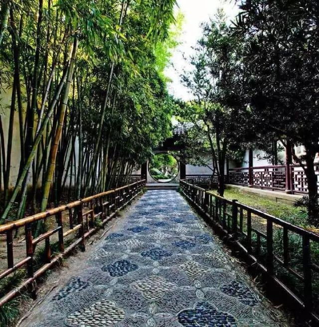 中国古典园林|留园_5