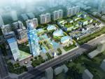 [安徽]蓝神珠宝创意产业园建筑设计方案文本