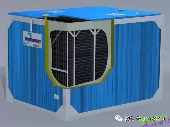 暖通制冷空调各类换热器汇总全面简析_29