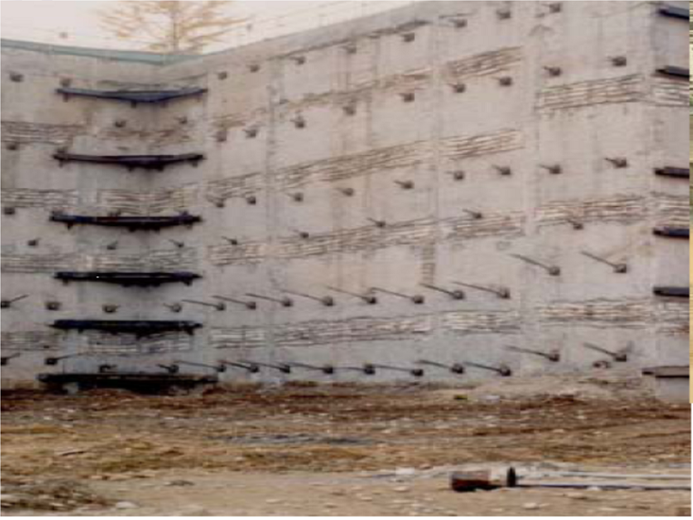 地下连续墙施工机械及工法