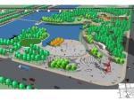 给排水工程案例之公园施工组织设计(给排水)