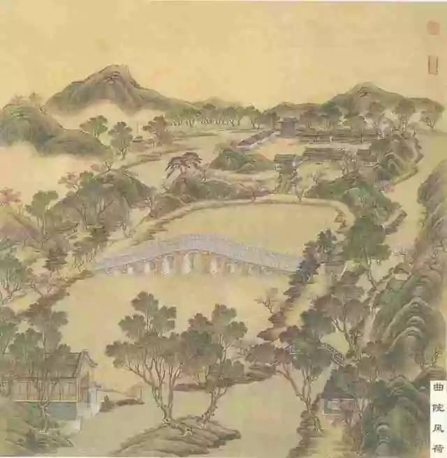 哪些园林可作为新中式景观的参考与借鉴?_12