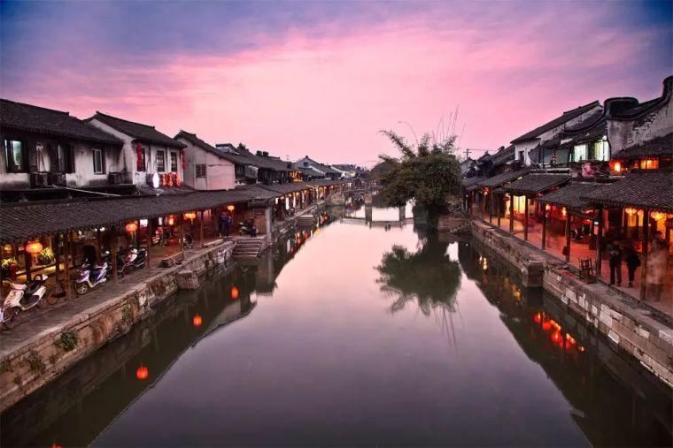 中国最适合私奔的10个小镇_4