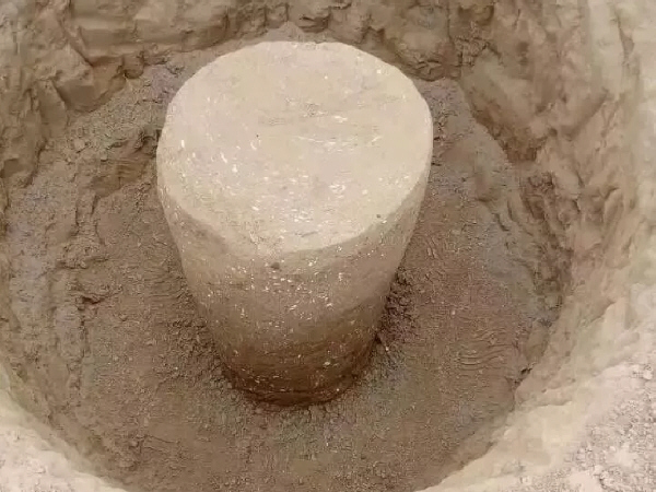 灰土挤密桩标准化施工,值得收藏!
