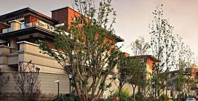 山东居住楼电气安装施工组织设计
