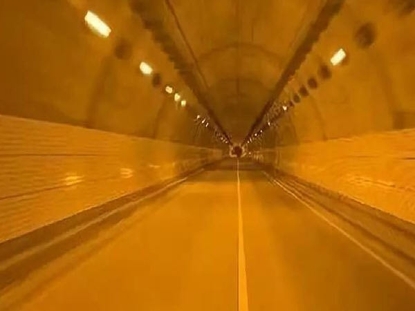 关于公路隧道安全运营,这些内容一定要重点关注
