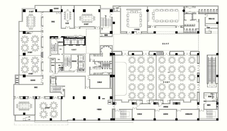 绿地济南高铁酒店室内设计方案(含效果图)_2