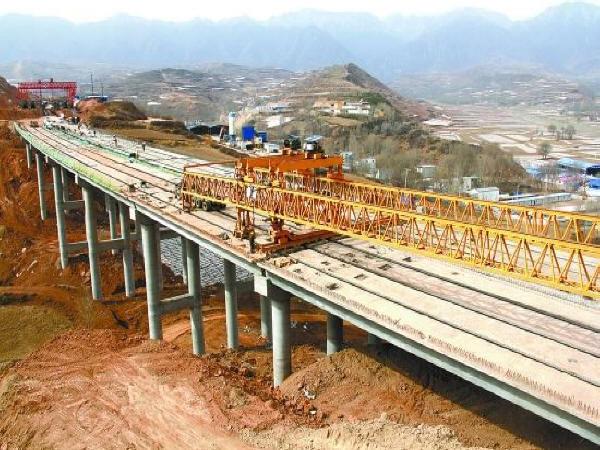 道路桥梁施工常识整理