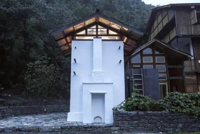 25个农村改造案例,这样的设计正能量爆棚_171