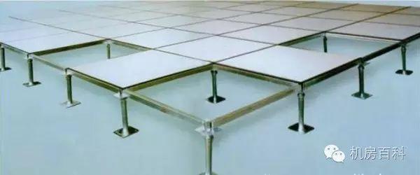 最全面机房装饰装修工程施工工艺方法及施工方案_6