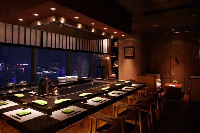 大江户日式料理餐厅