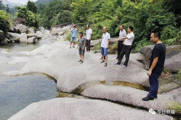 加强城区饮用水源地保护工作刻不容缓!