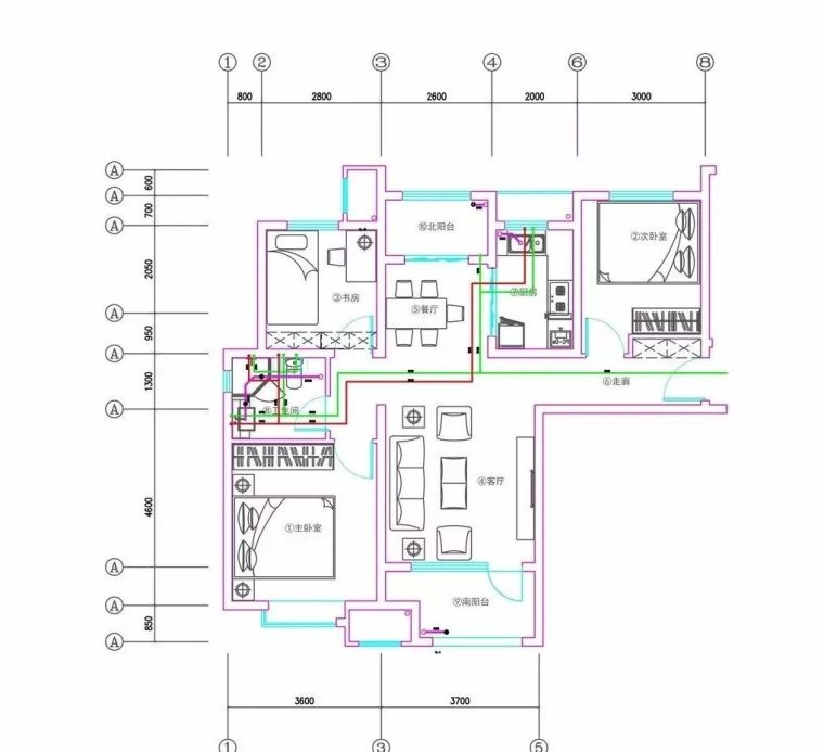 给排水(消防)施工图审查要点及施工中的常见错误图解_2