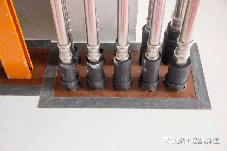 觀摩高標準醫院項目的機電工程