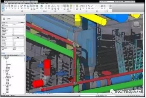 BIM技术在城市综合管廊建设中的应用_4