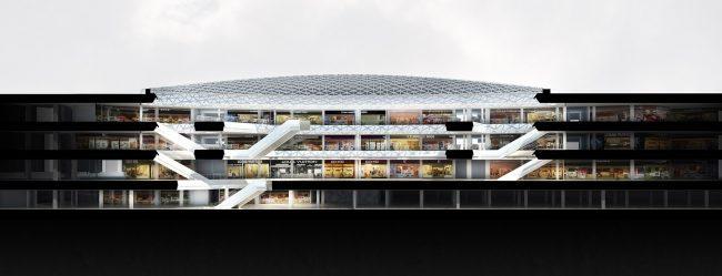 绍兴CTC购物中心设计_18