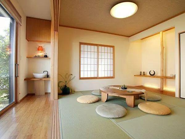 看完日式风,我都想去日本住了~