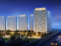 [浙江]苏州新中式高档居住区规划设计方案高清文本