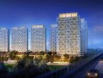 [浙江]苏州国瑞熙墅新中式居住区规划设计方案
