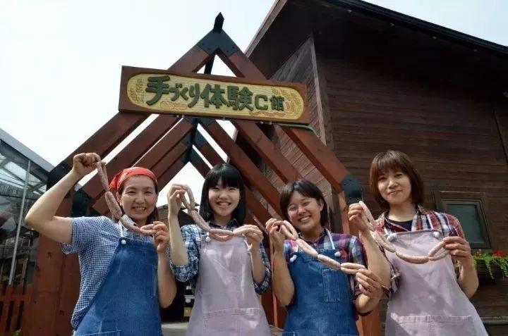 日本人又把休闲农业玩出了新花样_28