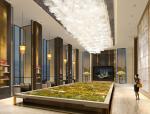 [佛山]绿地佛山绿地中心售楼处概念设计方案丨PDF+JPG