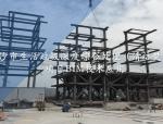 [湖南]生活垃圾发电项目BIM技术应用