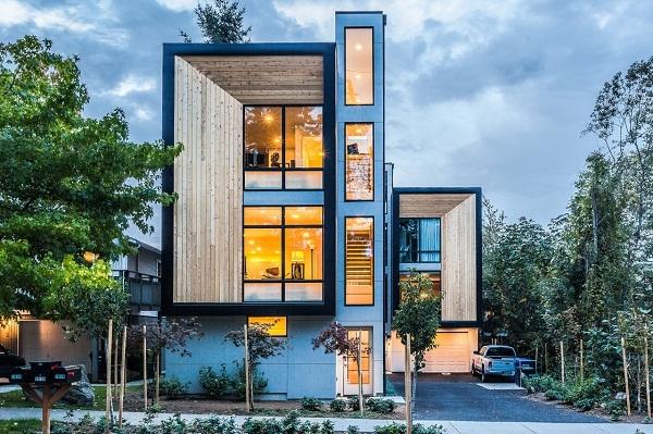 装配式住宅中采暖系统的设计