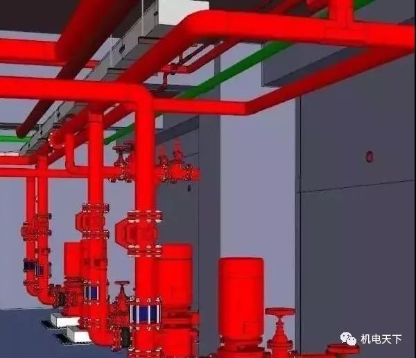 BIM技术在净化工程、建筑电气工程、机电安装工程中的应用解析