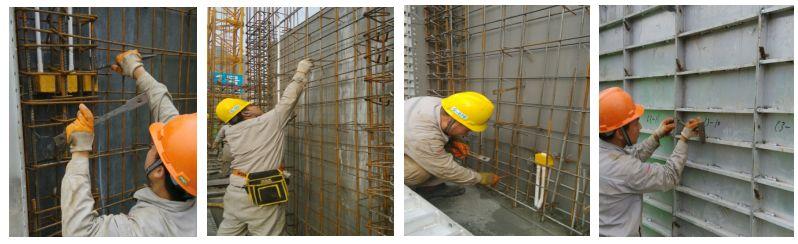 万科拉片式铝模板工程专项施工方案揭秘!4天一层,纯干货!_29