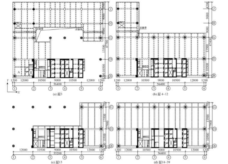 广州国际金融中心超限高层结构设计