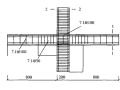 高强钢筋高强混凝土框架梁柱节点抗震性能试验研究