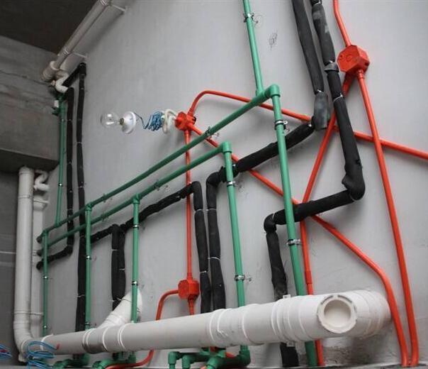 这些给排水安装的问题,你注意了没有?