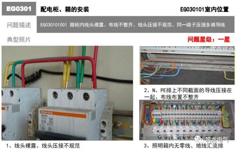 电气工程质量通病防治手册,知名地产公司编制2018版!