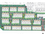 [河南]高档别墅区景观规划方案设计