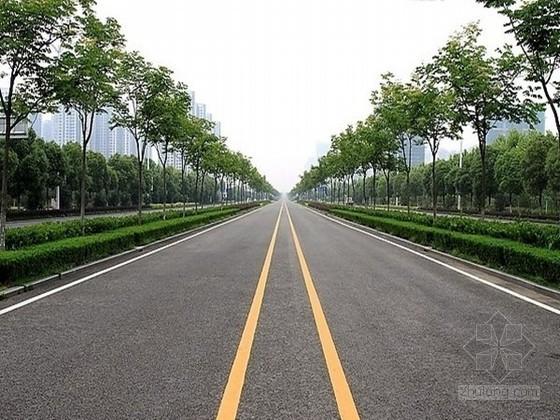 [江西]市政道路工程监理投标大纲217页(技术标、原创参考价值高)