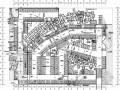 [上海]高层居住建筑给排水消防施工图(冷凝水系统)