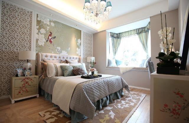 小户型装修大效果,迎面扑来的是浓郁温馨的家的气息-IMG_3090.JPG