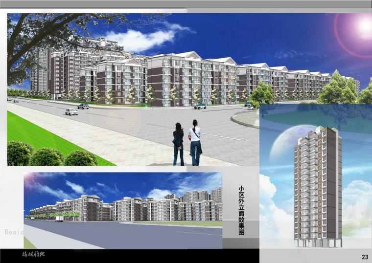 居住区规划与住宅设计_23