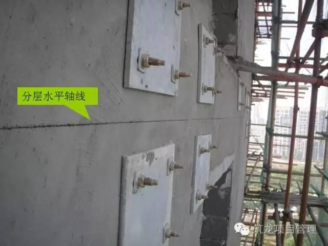 外墙干挂石材幕墙标准化施工!