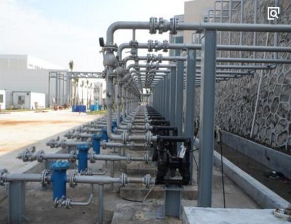 水电施工内业资料给排水与采暖全套验收资料