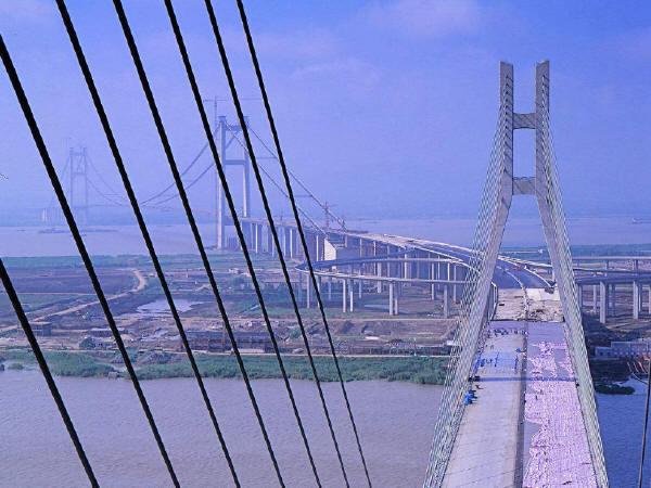 究竟是什么在影响着桥梁防腐耐久性